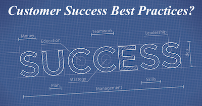 Customer Success Best Practices blueprint image