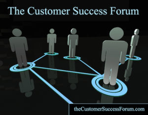The Customer Success Forum
